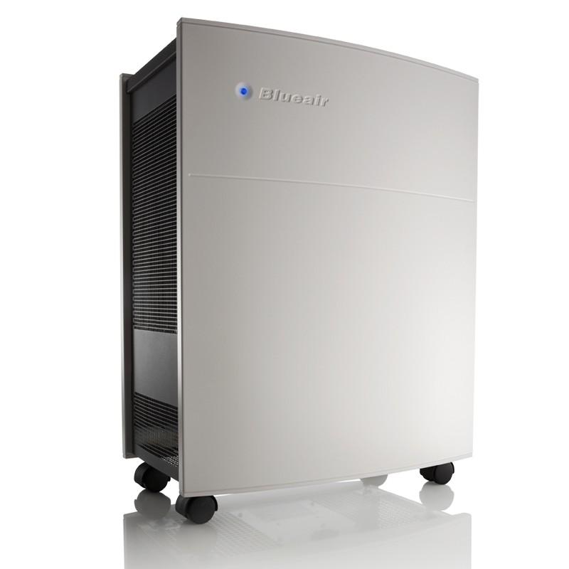 Blueair 503 Luftreiniger, Partikelfilter
