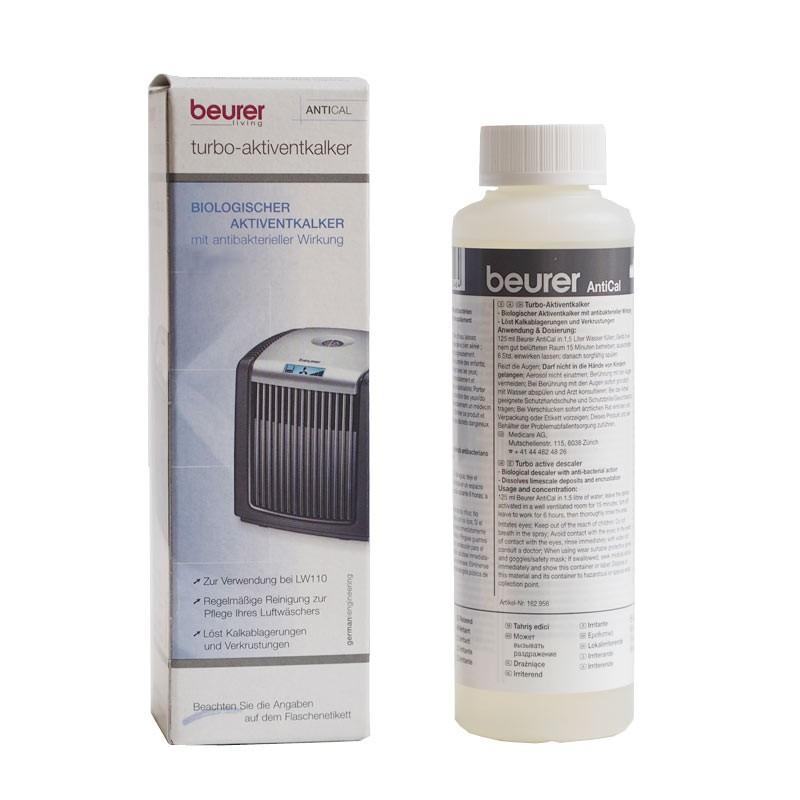 Beurer Wasserzusatz- Antikalk für LW 110