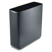 Blueair Sense+ Graphite Black Luftreiniger, Partikelfilter